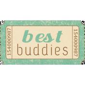 School Fun- Best Buddies Ticket