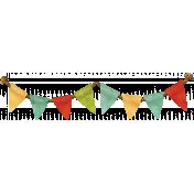 School Fun- Colorful Banner