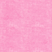 Garden Party- Pink Solid Paper