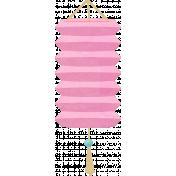 Garden Party- Pink Lantern