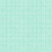 Summer Daydreams- Grid Paper- Blue