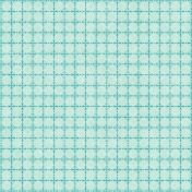 Summer Daydreams- Paper- Blue Pattern02