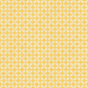Summer Daydreams- Patterned Paper01- Yellow