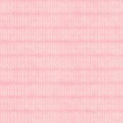 Summer Daydreams- Brackets Paper- Pink