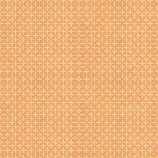 Summer Daydreams- Crosses Paper- Orange