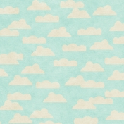 Summer Daydreams- Cloud Paper