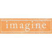 Summer Daydreams- Imagine Wordart