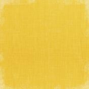 Outdoor Adventures- Solid Woodgrained Paper- Yellow