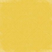 Outdoor Adventures- Geometric Squares Paper- Yellow