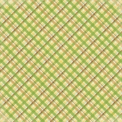 Outdoor Adventures- Criss Cross Checkered Paper