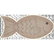 Outdoor Adventures- Fish