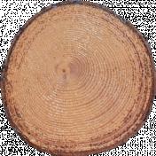Outdoor Adventures- Log Wood Chip
