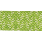 Outdoor Adventures- Ribbon- Green With Pine Needles