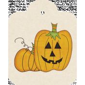 Spookalicious- Pumpkins Tag