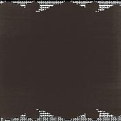 Spookalicious- Fun Black Page Matte