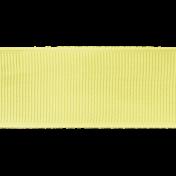 At The Fair- Ribbon- Yellow