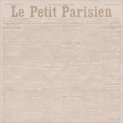 Meet Me In Paris- Paper- Newspaper