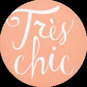 Meet Me In Paris- Tag- Tres Chic