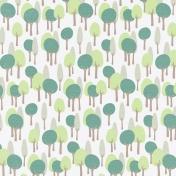 Meet Me In Paris- Paper- Tree