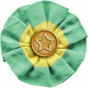 AtTheFair-Rosette-Green