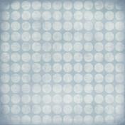 Polka Dots 02 Paper- Blue