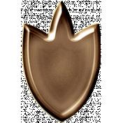 Bronze Tulip