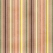 Stripes 36 Paper- Footsteps