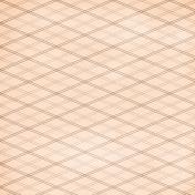 Argyle 40 Paper- Brown