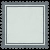 Footsteps Stamp Tag