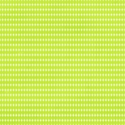 Circles 15 Paper- Green