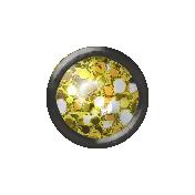 P&G Glitter Brad 006
