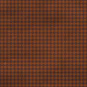 Argyle 13 Paper- Brown