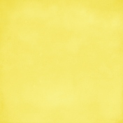 P&G Solid Paper- Yellow
