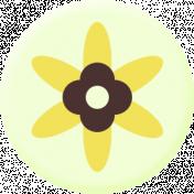 P&G Flower Brad 05