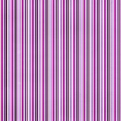 Stripes 37 Paper- Purple