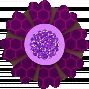 P&G Paper Flower 05