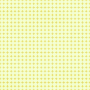 Polka Dots 29 Paper- Yellow