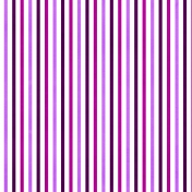 Stripes 78 Paper- Purple