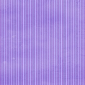 Stripes 81 Paper- Purple