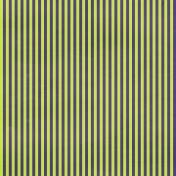 Stripes 54 Paper- Green & Purple