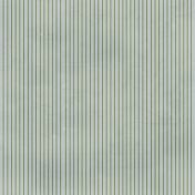 Stripes 32 Paper- Blue & Green