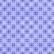 Polka Dots 19 Paper- Purple & Periwinkle