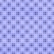 Polka Dots 19 Paper- Purple & Periwinkle