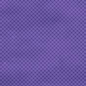 Plaid 32 Paper- Purple 2