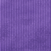 Stripes 54 Paper- Purple
