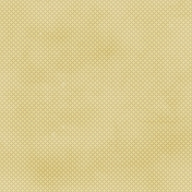 Houndstooth 02 Paper- Yellow & Brown