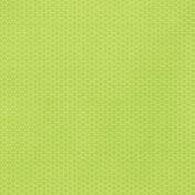 Geometric 09 Paper- Green & White