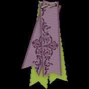 Umbrella Ribbon Cluster 02