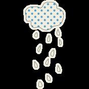 Cloud Sticker 02