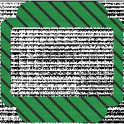 Slide 03- Dark Green & Black